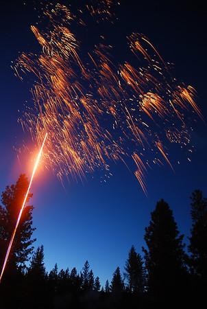 Joe's Fireworks