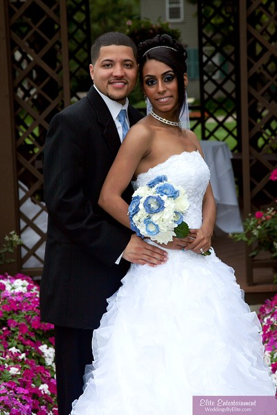 7/31/10 Green Wedding Proofs