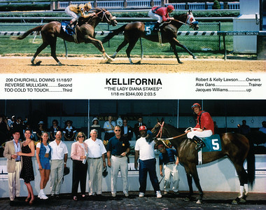 KELLIFORNIA - 11/18/1997