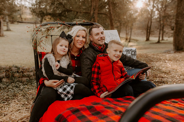 Knox // Family Session 2019