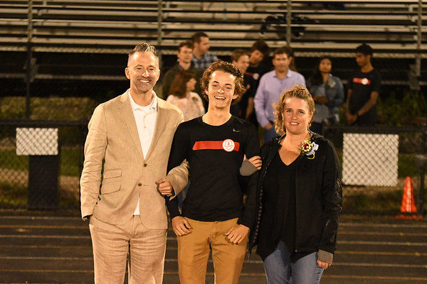 CC Senior Night (9/28/18)