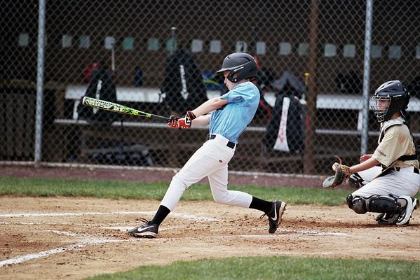 Tenafly Rec Baseball Spring 2016