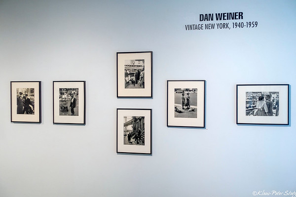 2018 Dan Weiner - Vintage New York