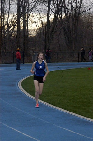 2014 Spring Track