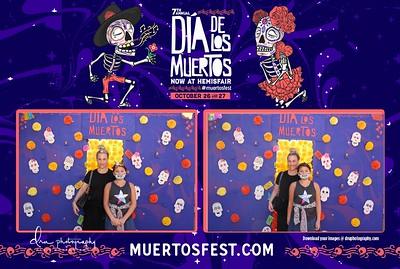 Muertosfest Day 2