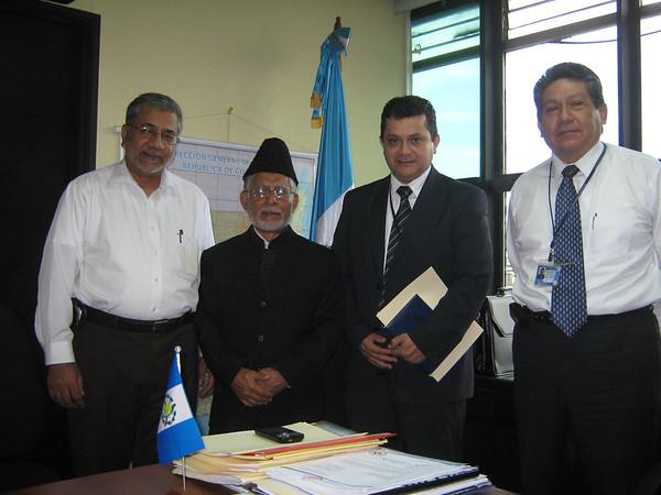 20th Annual Convention Guatemala 2009