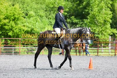 Sr. English Equitation 07/25/21