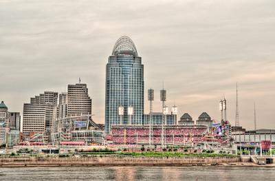 Portrait Of A City