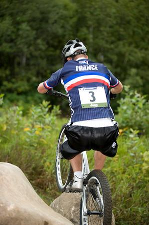 2010 UCI Mountain Bike & Trials World Championships - Trials