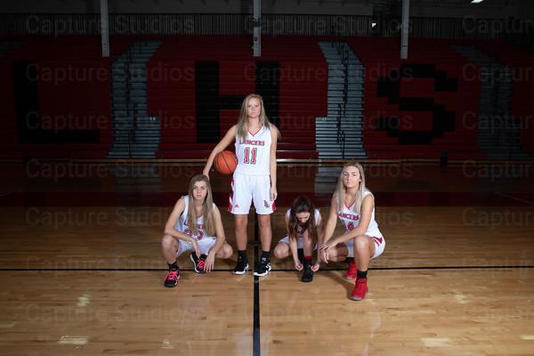 2018 Girls Varsity Basketball