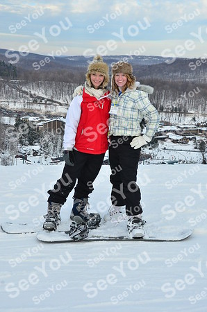 Photos on the Slope 1-5-13