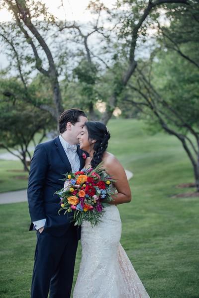 LeCapeWeddings Chicago Photographer - Renu and Ryan - Hilton Oakbrook Hills Indian Wedding -  925.jpg