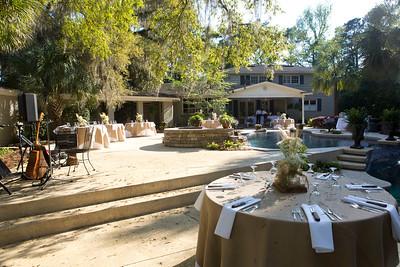 Diana & Buzz Akins Wedding