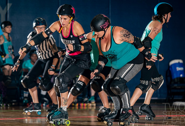 2019 Arizona State Conference Roller Derby Championship