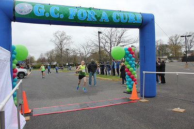 GC Race For A Cure