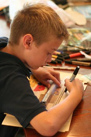 2011 Nov 08 - SJE Puritan Village project