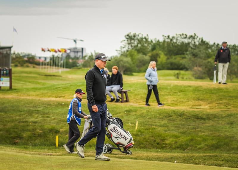 Ólafur Björn Loftsson, GKG.  Mynd/seth@golf.is