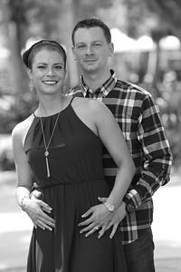 Shannon & Joey