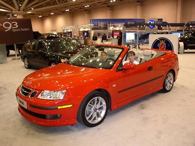 Auto Show 2005