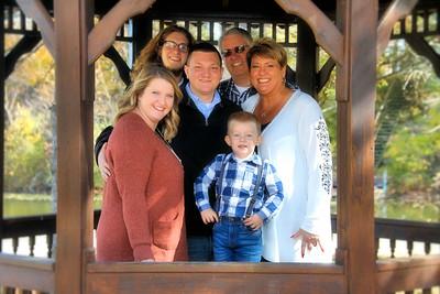 Huwer Family Photos 2020