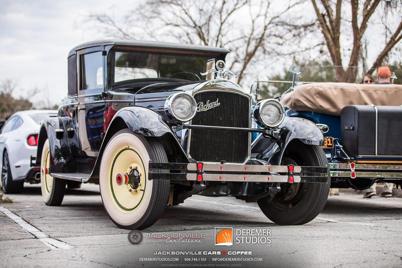 2019 01 Jax Car Culture - Cars and Coffee 059A - Deremer Studios LLC
