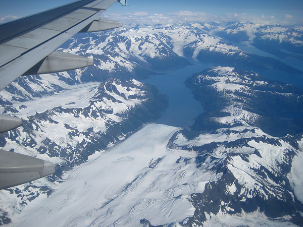 Journey 2010, 15 Day Alaskan Tour