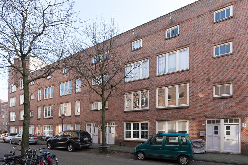 Saffierstraat 14A