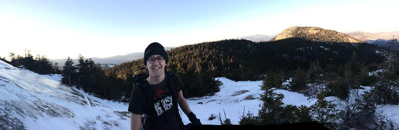 1/9/14 - Mt. Chocorua