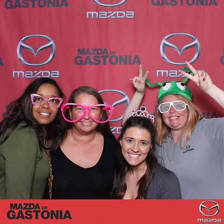 Gastonia Mazda Grand Opening 03.11.2020