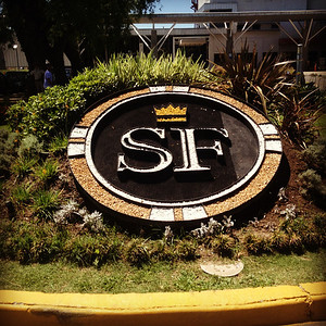 Argentina - Santa Fe