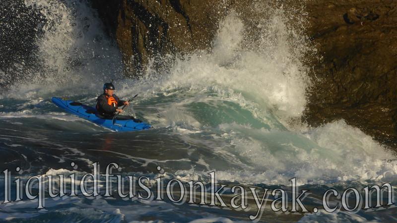 2016 Kayaking Adventures