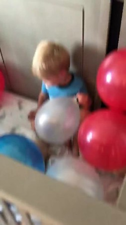 Owens 2nd Birthday