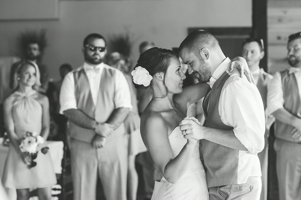 Pritchett Wedding