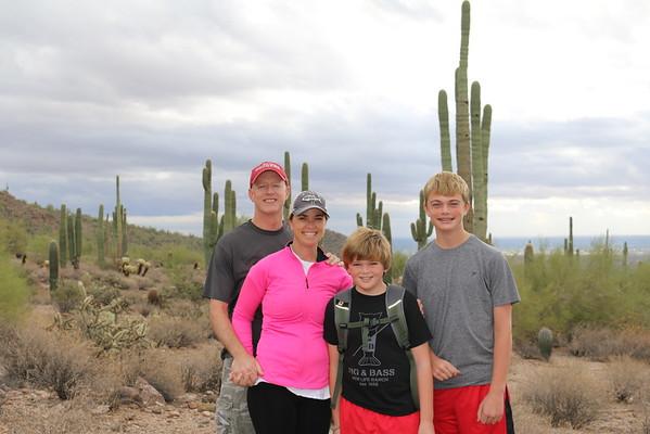 Korn's visit to Arizona 2016