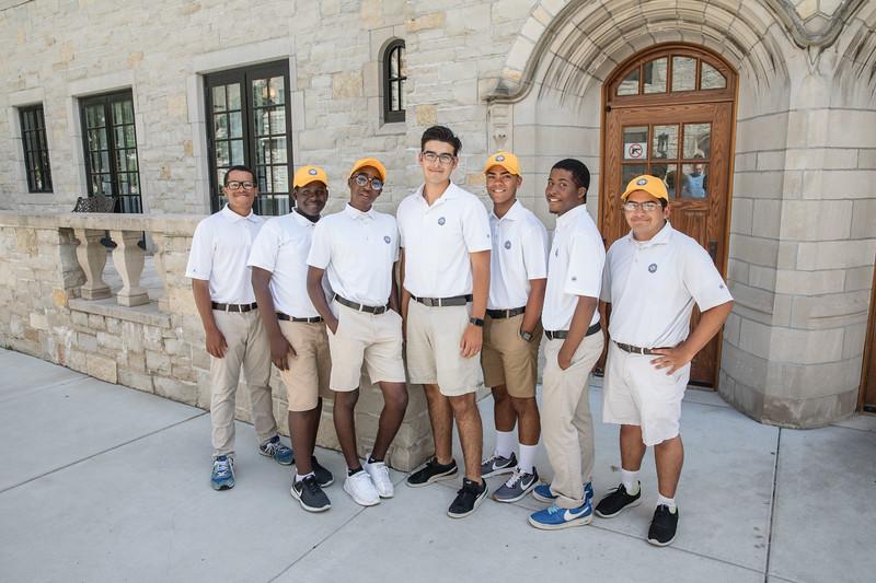 WGAESF Caddy Academy Boys