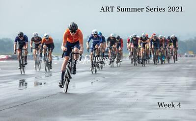 ART Summer Series 2021 - Week 4