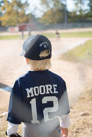 Baseball Spring 2014