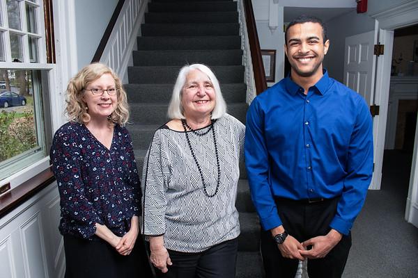 Peterson Prize 2018