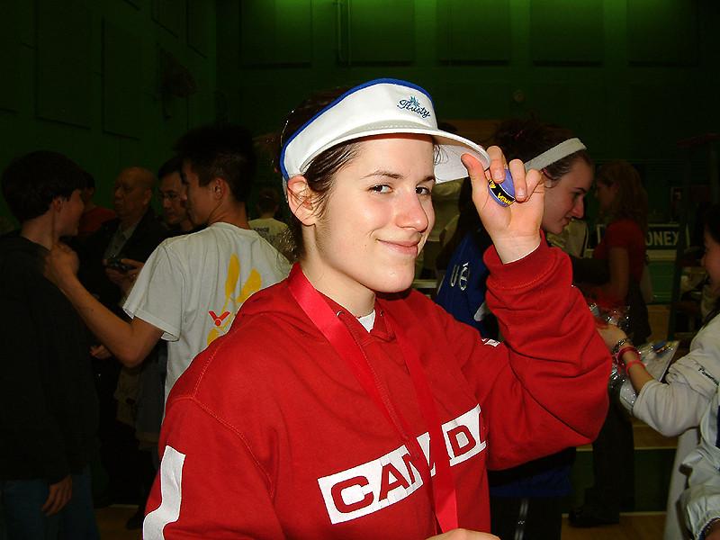 Isabelle M-D - Cool Hat.jpg