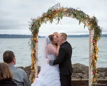 Christina and Robert Wedding 2-3-18