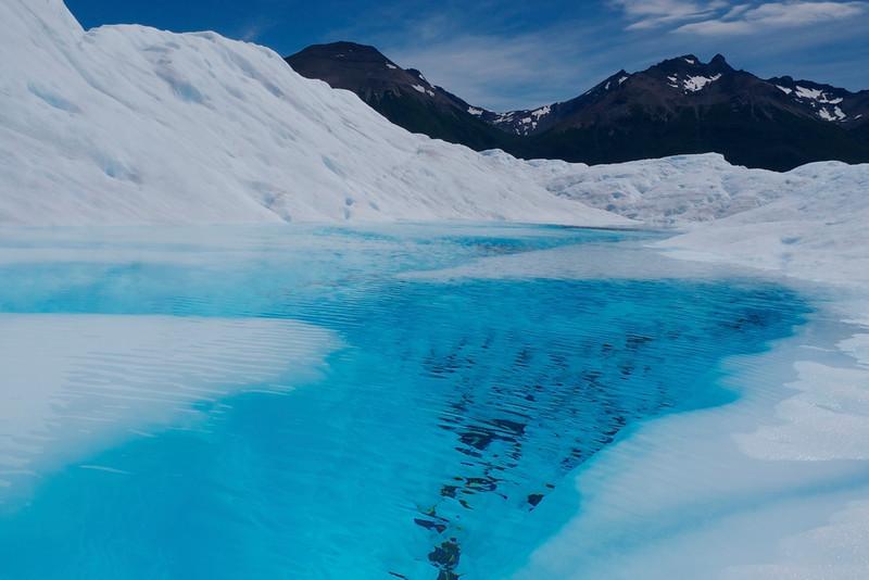 South America Adventure Perrito Moreno Glacier Argentina