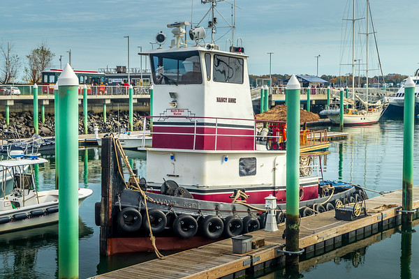 All Other Tugs Year 2019