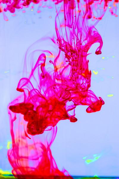 Ink Drops 7~10746-3.