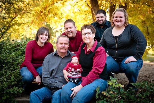 2011_10_22 Stratton Family