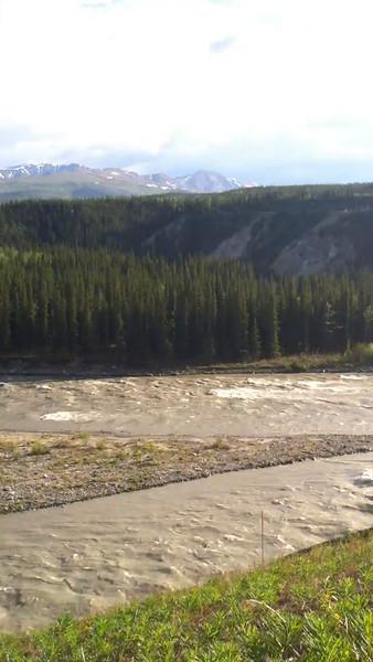 Alaska iPhone Videos