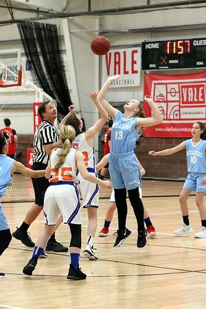 AAU Basketball  May 4,  2019  Game 2
