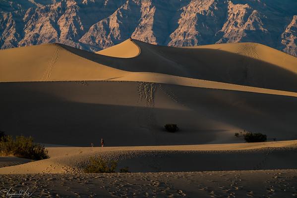 Death Valley National Park Mar 2018