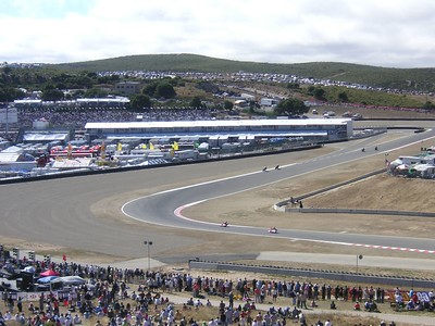2005 West Coast Day 3 - Sat Races