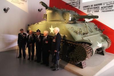 Bastogne Museum 2017