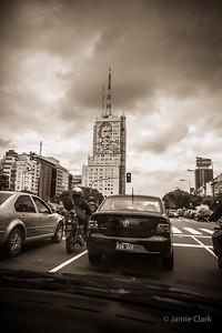Argentina. 2012